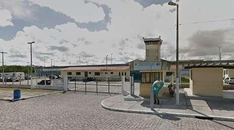 Fuga aconteceu após a ação de diversos indivíduos armados com fuzis e explosivos na Penitenciária de Segurança Máxima Romeu Gonçalves Abrantes