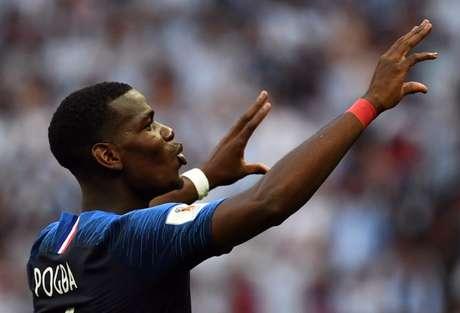 Juventus quer o retorno do craque francês (Foto: Franck Fife/AFP)