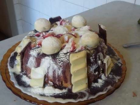 Cake of Thay's