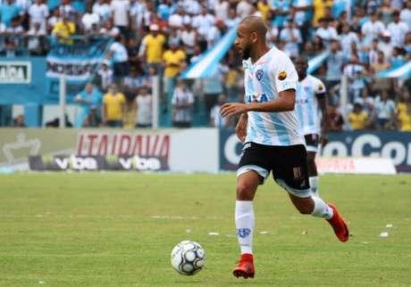 Carlinhos rescinde com o Paysandu (Foto: Divulgação)