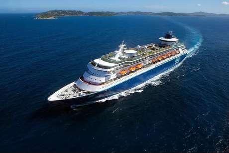 Pullmantur e CVC oferecem barganhas em viagens a bordo do Soberano