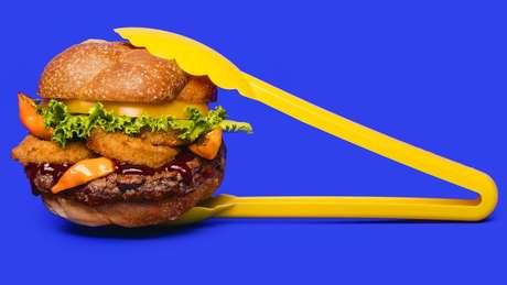 Para especialista da USP, hambúrgueres de vegetais podem ser interessantes para atrair novos consumidores, mas a consumi-los sempre é 'uma armadilha'