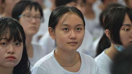 A Universidade Tsinghua, na China, evidencia crescimento chinês na educação superior