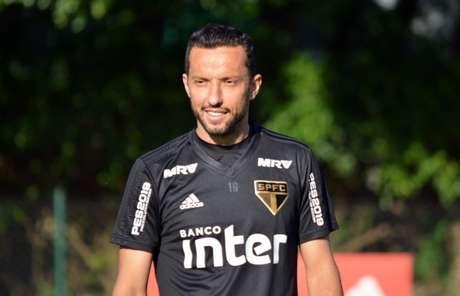 Nenê tem sido um dos jogadores mais participativos do São Paulo na temporada (Érico Leonan/São Paulo FC)