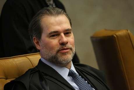 Ministro Dias Toffoli é o novo presidente do STF