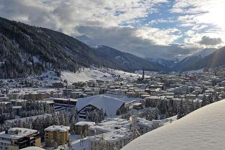 De acordo com o próprio governo, a temperatura no país dos Alpes aumentou em 2°C desde 1864