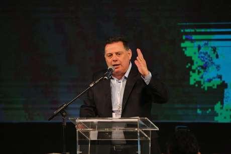Marconi Perillo foi governador de Goiás e é candidato ao Senado pelo PSDB