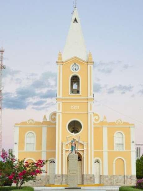 Cruzeta (RN) tem apenas 8.000 habitantes