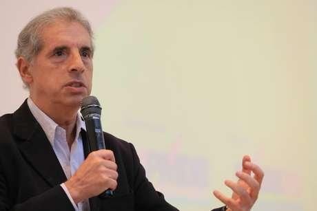 José Fogaça (MDB), candidato ao Senado por Rio Grando do Sul