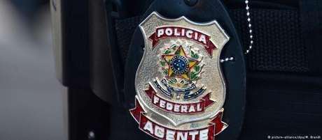 Polícia Federal não indica claramente qual valor teria sido desviado