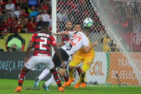Clássico acontecerá, desta vez, em Brasília (Paulo Fernandes/Vasco.com.br)
