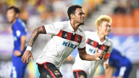 Anderson Lopes é um dos destaques do clube sul coreano (Foto: Divulgação / FC Seoul)