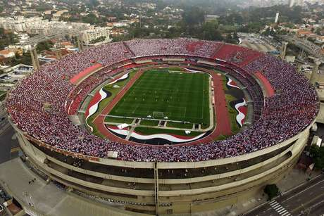 Morumbi será reformado para a Copa América 2019