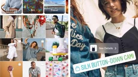Instagram lança ferramentas para anunciantes nos Stories e em Explorar