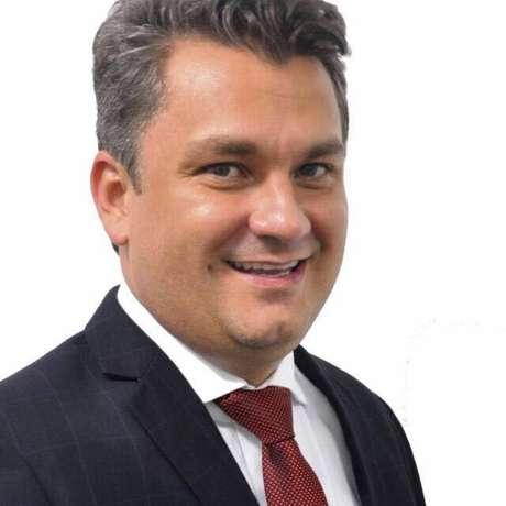 Secretário do Gabinete Central da prefeitura de Sorocaba, Eric Vieira