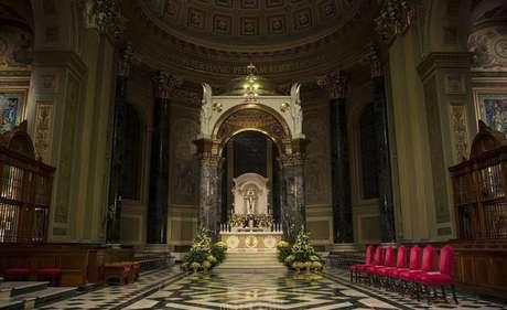 Igreja nos EUA paga U$27 milhões a vítimas de abusos sexuais