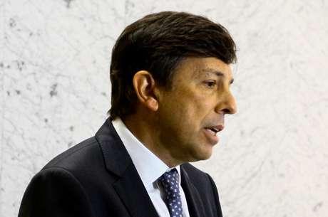 João Amoêdo foi candidato à Presidência pelo Novo em 2018