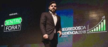 Samuel Pereira: especialista dá as dicas para o Instagram