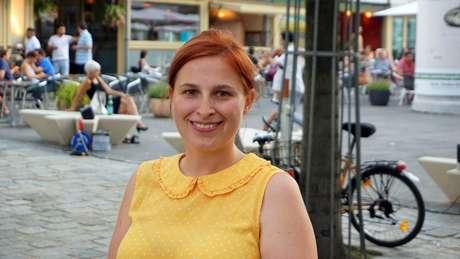 Natasha Strobl diz que passou a ser alvo de ameaças depois de produzir estudos sobre o movimento de extrema-direita austríaco