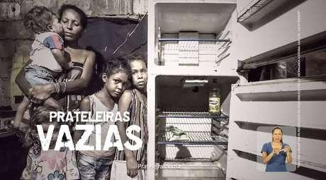 Tucano associa polarização à crise na Venezuela