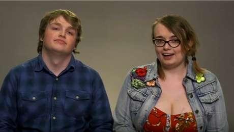 Casal diz que não faz sexo há três anos e que não sente falta de manter relações sexuais