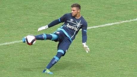 Phelipe foi convocado por Tite para a defender a seleção brasileira