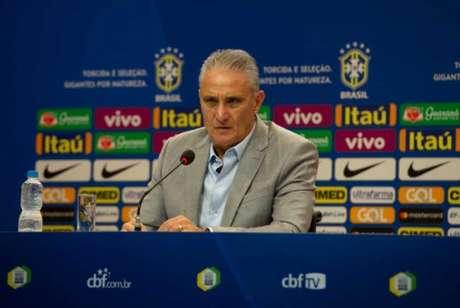 GALERIA: Veja os convocados para a Seleção