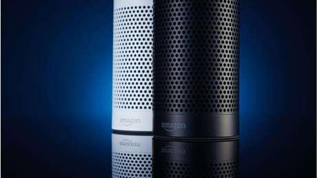 A Amazon tem alguma vantagem em relação à Apple no mercado de casas inteligentes