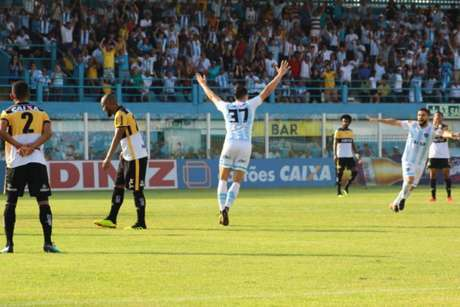 Jorge Luiz/Paysandu