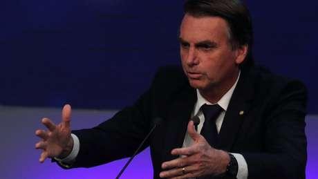 Aposta do PSL é de continuar surfando na popularidade já conquistada por Bolsonaro e se beneficiar da falta de exposição