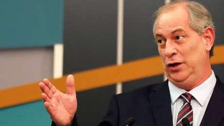 Nas próximas semanas, Ciro deve ficar mais tempo em São Paulo, onde ocorre a maior parte dos debates
