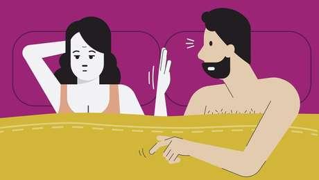 Algumas pesquisas estimaram que 1% da população é assexual