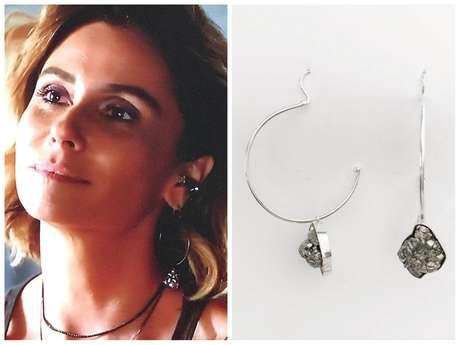 Giovanna Antonelli em 'Segundo Sol' (Fotos: @anazulmajoias/Instagram/Reprodução)