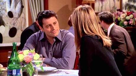 Episódio The One Where Joey Dates Rachel, de Friends