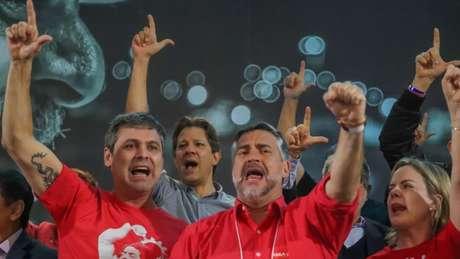 'PT tentou 'escolher' o PSDB como adversário', diz Amaro Grassi, da Dapp-FGV