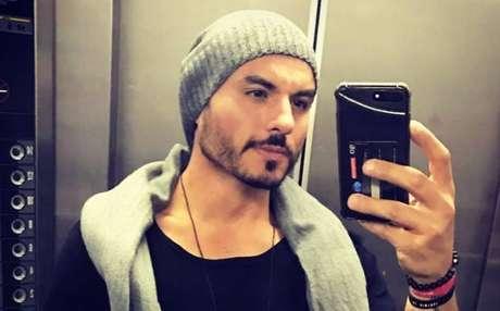 Carlinhos Silva, o 'Mendigo'