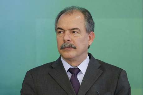O ex-ministro Aloizio Mercadante