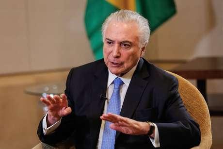 Temer afirmou que Mercosul e União Europeia vão se reunir em breve