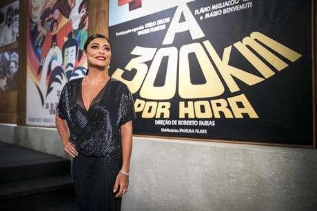 Juliana Paes (Foto: João Miguel Junior/Divulgação/Rede Globo)