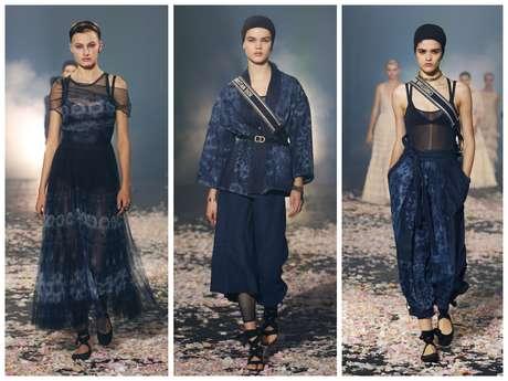 Desfile Dior (Fotos: Divulgação/Dior)