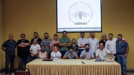 Associação Brasileira de Criadores de Insetos foi criada, entre outras razões, para estimular regulamentação no setor