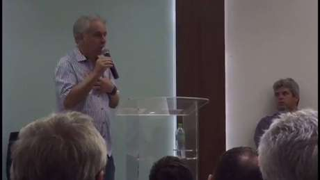 Em vídeo, Marcos Montes, vice de Antonio Anastasia na disputa pelo governo de Minas, defende apoio a Jair Bolsonaro (PSL) para impedir retorno do PT à Presidência