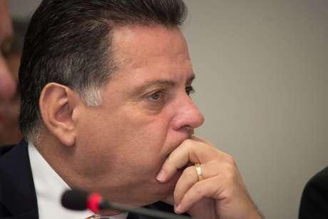 Marconi Perillo é ex-governador de Goiás e candidato ao Senado pelo PSDB