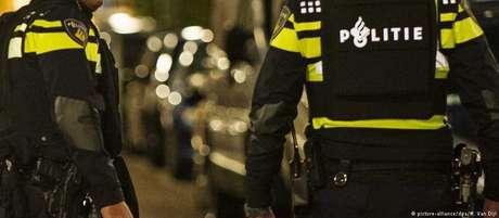 As preparações para um ataque terrorista estavam num estágio muito avançado e incluiam um carro-bomba