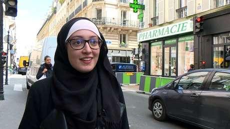 Mulher muçulmana na França, país onde impera, desde a Revolução Francesa, a narrativa de 'nação como religião'