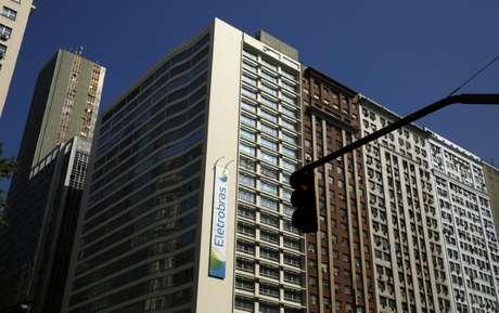 A sede da Eletrobras, no centro do Rio de Janeiro