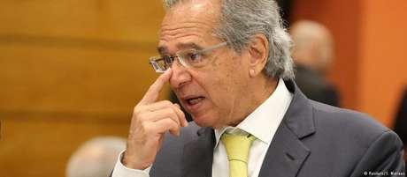 Banqueiro Paulo Guedes é guru econômico de Bolsonaro