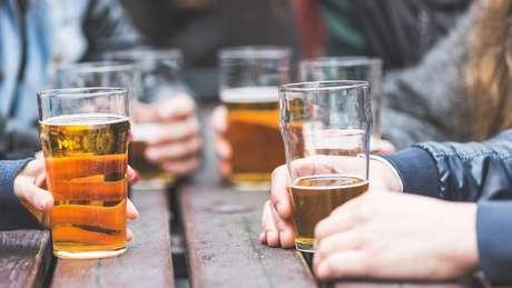 Consumo de bebida alcóolica vem aumentando entre adolescentes brasileiros