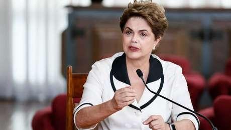 A ex-presidente Dilma não só sabia como participou dos acertos de propina em 2010, diz Palocci