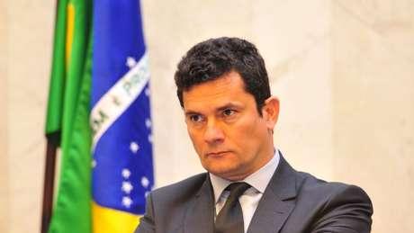 Sérgio Moro tornou público o acordo de delação de Palocci, homologado em junho pelo TRF-4